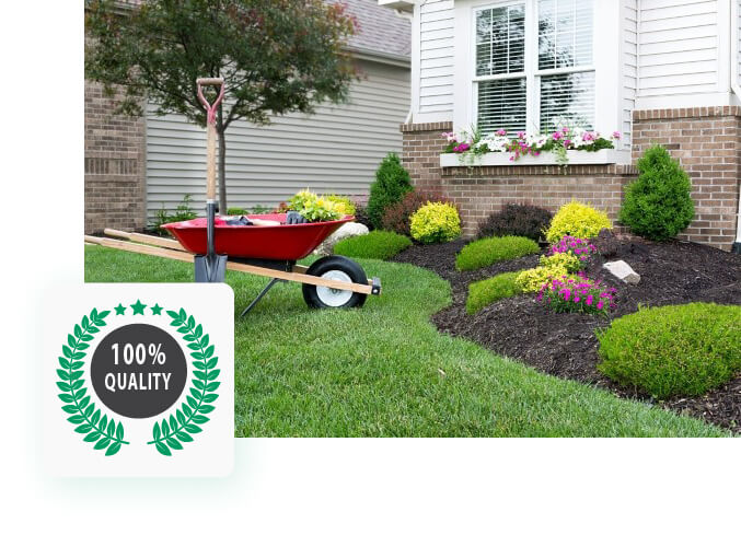 planting service company