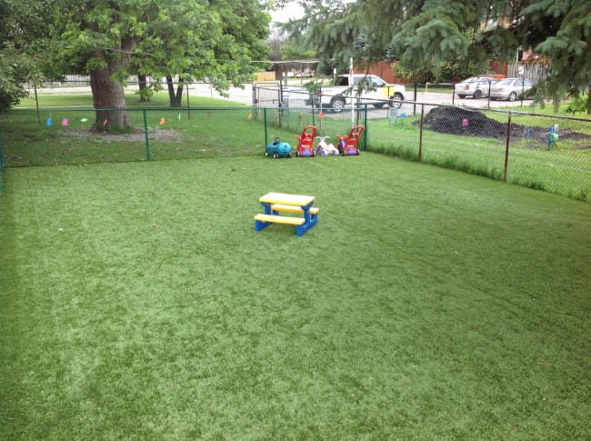 professional landscapers in King City